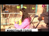 В Луганске спасают питомцев местного зоопарка 24.12.14