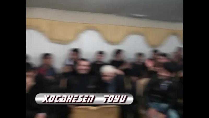 Meyxana Gəzişirsən
