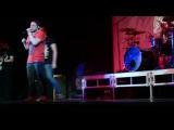 Anacondaz - Беляши (Live, Владивосток, San Remo Hall, 29.11.14)