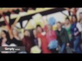 Корпоративный ролик Simply Contact