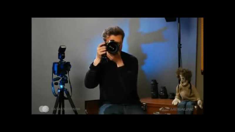 Мастер класс фотографа видео