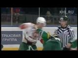 Лучшие бои сезона 2012 2013 в КХЛ   KHL Top 10 fights of 2012 2013 seasonnn