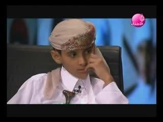 Non-Arabic Speakers Children recite the Holy Quran_low