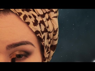�������� ������ / Arabic Makeup