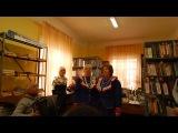 Суворовский казачий хор - Песнь о Голубях